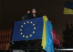 Євромайдан у Києві спробують вночі розігнати? - фото