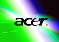 Генеральний директор Acer пішов у відставку - фото