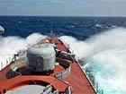 «Гетьман Сагайдачний» в Аденській затоці перехопив човен з піратами