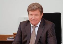 Губернатор Миколаївщини балотується до ВР - фото