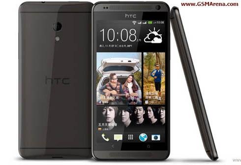 HTC представила відразу три смартфони - фото