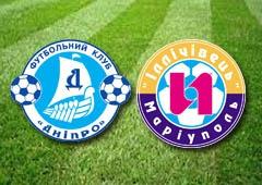 «Дніпро» вдома впевнено переміг «Іллічівця» - фото
