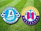 «Дніпро» вдома впевнено переміг «Іллічівця»