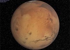 Індія досліджуватиме Марс зблизька - фото