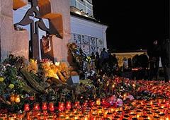 Київ разом з усією Україною вшановуватиме роковини Голодомору - фото
