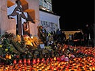 Київ разом з усією Україною вшановуватиме роковини Голодомору