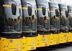 Київрада знищить Автобусний парк №6 під забудову «Епіцентром» Гереги? - фото