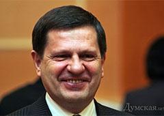 Костусєв виїхав з України - ЗМІ - фото