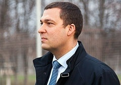 Матч «Металіст» - «Дніпро» дограють у грудні - фото