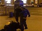 Міліція: дії «Беркуту» на Майдані Незалежності були виправдані