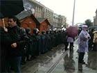 Міліція готується розігнати Євромайдан?