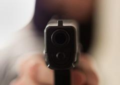 На Київщині підстрелили депутата - фото