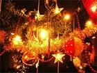На новорічні свята українці відпочиватимуть цілий тиждень