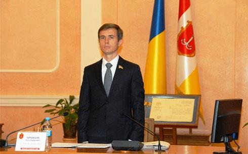 Одеська міськрада припинила повноваження Костусєва - фото