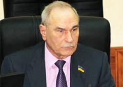 Миколу Тіндюка обрано новим головою Одеської облради - фото