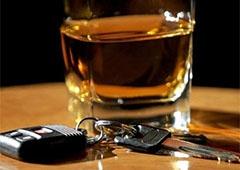 Підвищено штрафи за водіння в нетверезому стані - фото