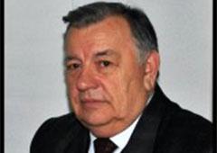 Помер народний депутат від КПУ Михайло Герасимчук - фото
