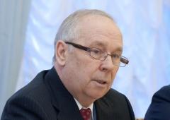 Рибак переніс розгляд двох євроінтеграційних законів на 21 листопада - фото