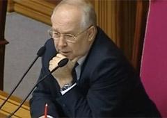 Рибак захистить від журналістів своїх депутатів - фото