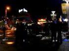 Спортсмени жорстоко розгромили Євромайдан у Дніпропетровську