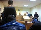 Суд присудив 2 місяці арешту свободівцю, нібито, за бійку з беркутом