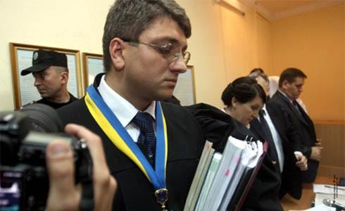Суддя, який засудив Юлію Тимошенко, може стати довічним - фото