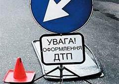 У Донецьку працівник прокуратури збив чоловіка, який згодом помер - фото