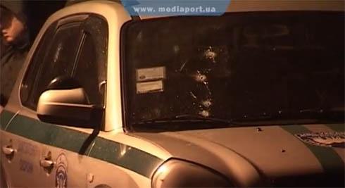 У Харкові знайшли інкасаторську машину з тілом ще одного охоронця - фото