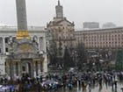 У Києві «Беркут» жорстоко побив студентів зі Львова?