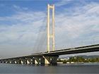 У Києві на Південному мосту буде обмежено рух автотранспорту