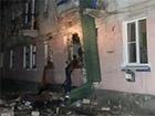 У Первомайську на Дніпропетровщині вибухнув житловий будинок (фото)