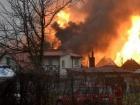 У Польщі стався потужній вибух газопроводу