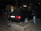 У Тернополі через п′яного водія машина в′їхала в натовп людей на зупинці