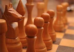 Українки стали чемпіонами Європи з шахів - фото