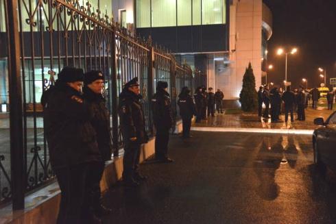 В Казані розбився пасажирський літак, загинули всі пасажири - фото