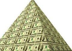Верховна Рада заборонила фінансові піраміди - фото