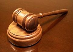 Врадіївським міліціонерам-ґвалтівникам суд оголосив вирок - фото
