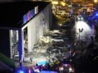 Вже нарахували 52 загиблих при обвалі даху супермаркету у Ризі