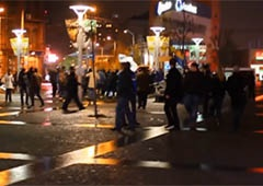 За розгін Євромайдану у Дніпропетровську відкрито кримінальне провадження - фото