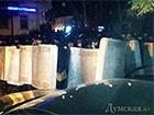 Заарештували ще одного учасника мітингу на підтримку Маркова