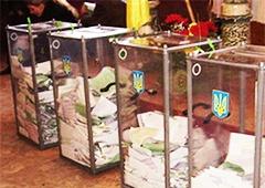 Знищення відеозаписів з виборів називають «замітанням слідів» - фото