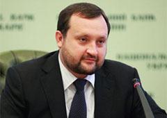 Арбузов: підготовка до асоціації з ЄС відновлюється - фото