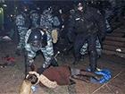 Азаров: на Євромайдані були лише провокатори, коли його розганяла міліція