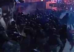 «Беркут» до Києва направив особисто Захарченко – Москаль - фото