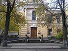 «Беркут» розгромив будинок Спілки письменників