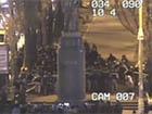 «Беркут» спробував захистити пам'ятник Леніну