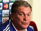 Блохін проти Євромайдану, бо не може повести дітей на ялинку