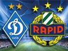 «Динамо» перемогло «Рапід» та вийшло у плей-офф Ліги Європи
