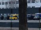 До Києва «прориваються» зо два десятки автобусів з бійцями «Тигру»