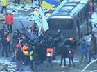 До затриманих на Майдані до Шевченківського райвідділу приїхали депутати та адвокати